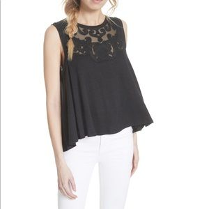 Free People Meant to be Swing Tank